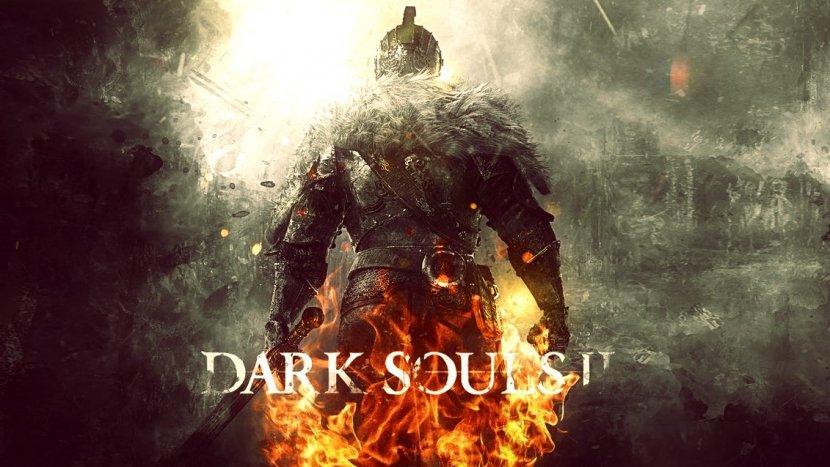 Обзор (Рецензия) Dark Souls 2