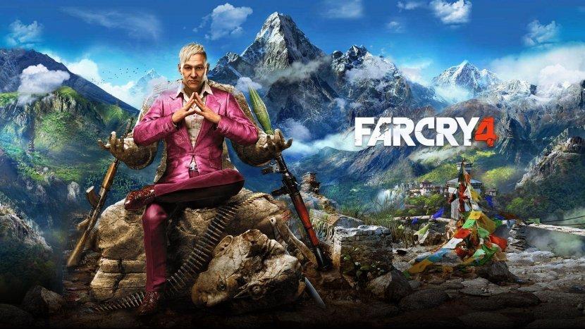Обзор (Рецензия) Far Cry 4