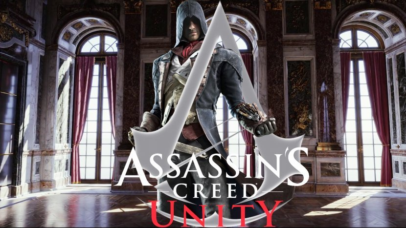 Обзор (Рецензия) Assassin's Creed Unity