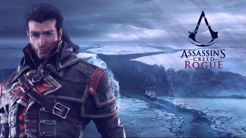 Прохождение игры Assassins Creed Rogue
