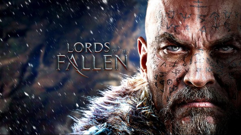 Прохождение игры Lords of the Fallen
