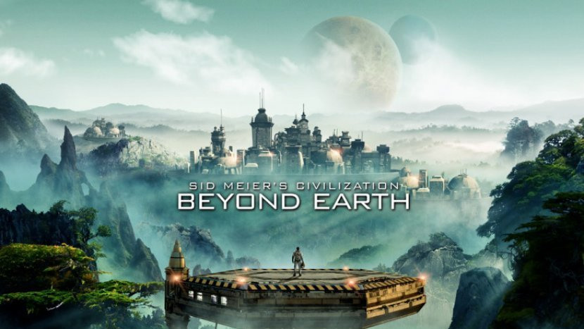 Обзор (Рецензия) Sid Meier's Civilization: Beyond Earth