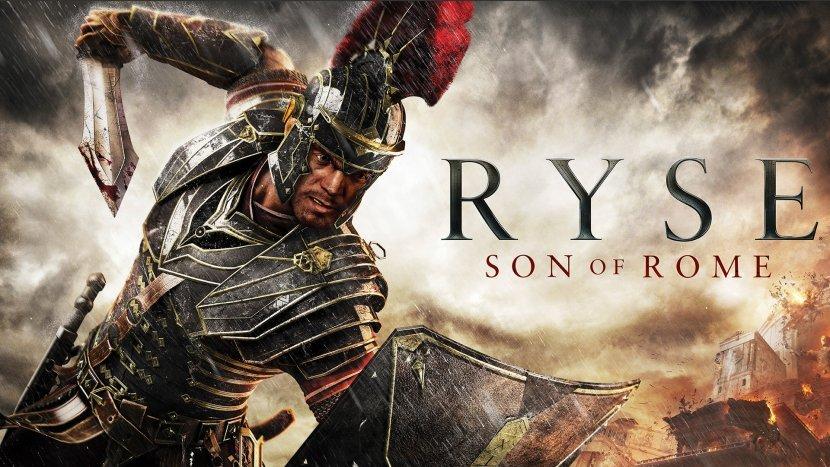 Прохождение игры Ryse: Son of Rome