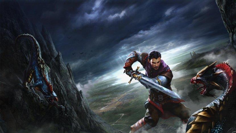Risen 3: Titan Lords прохождение игры