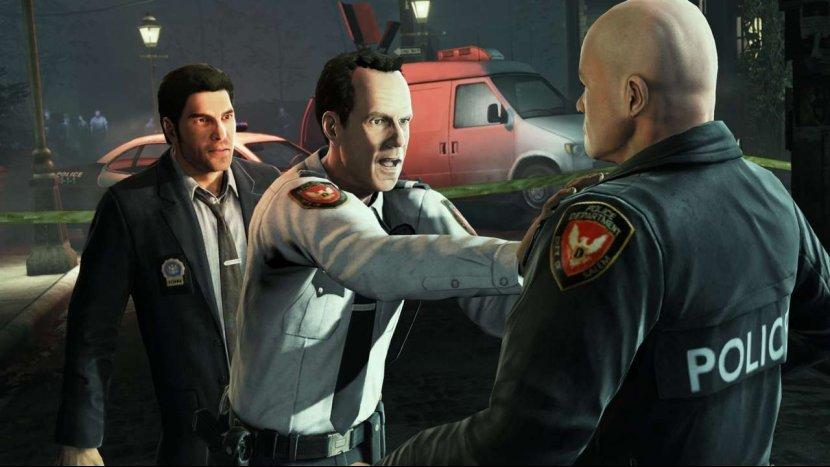 Полное прохождение игры Murdered: Soul Suspect. Часть 2