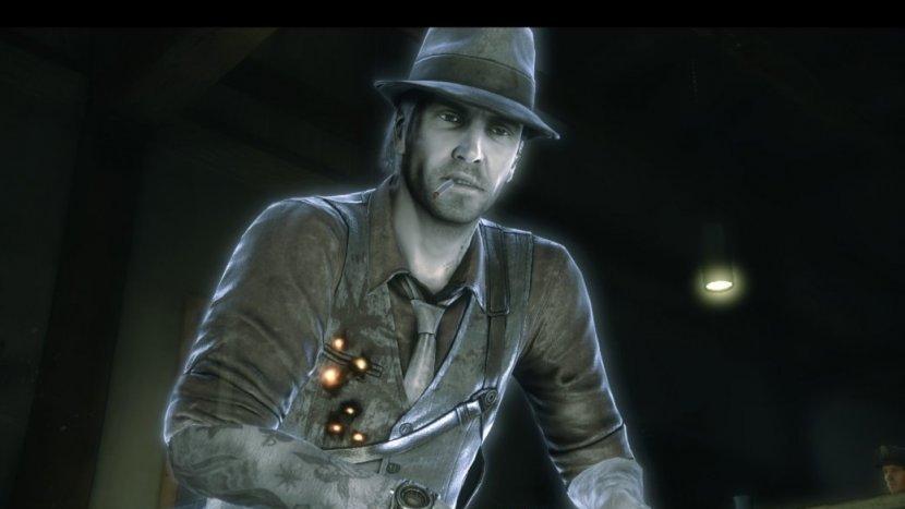 Новый детектив Murdered: Soul Suspect