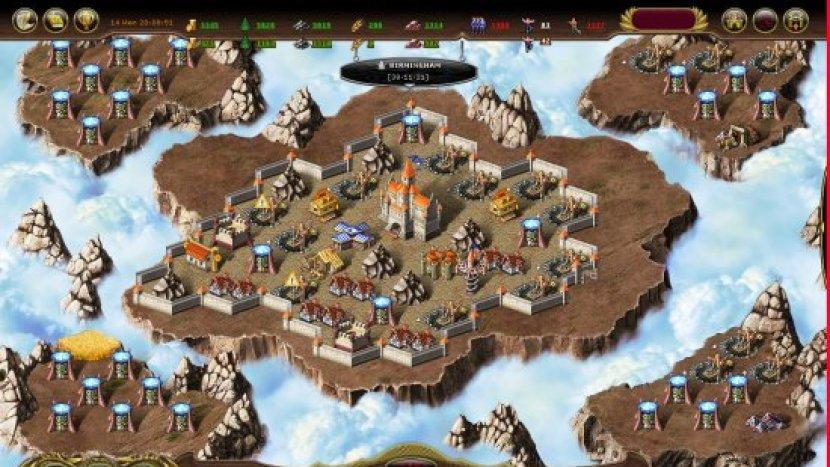 My Lands: игра по твоим правилам