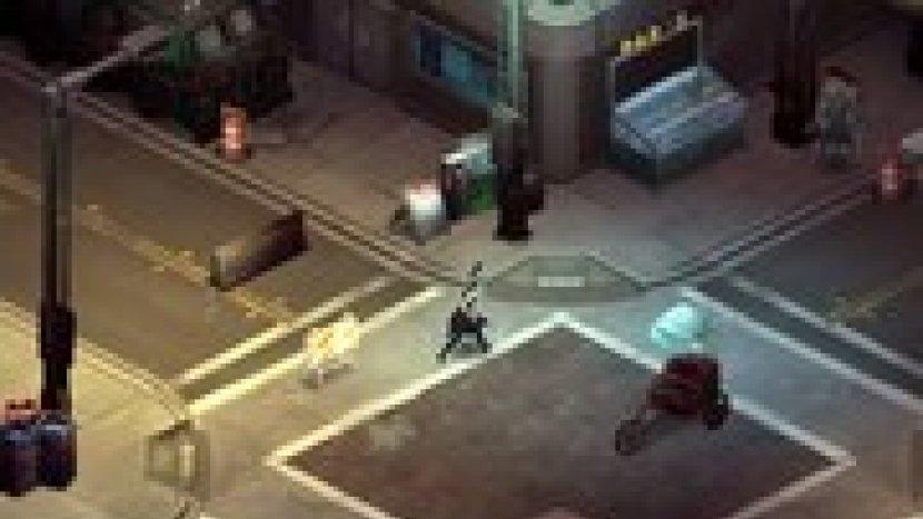 Shadowrun Returns. Обзор игры
