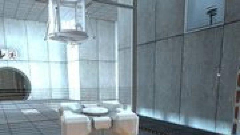 Portal 2 - Обзор игры