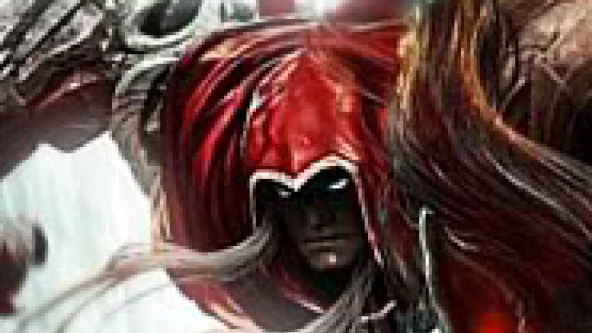 Darksiders - Обзор игры