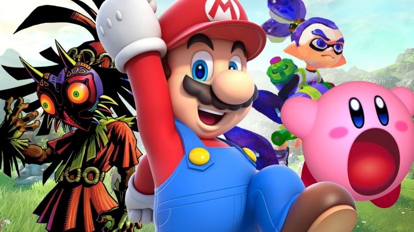 Компания Nintendo стала более лояльной к блоггерам YouTube
