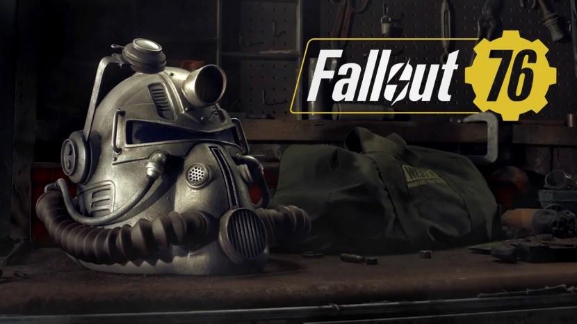 Владельцы коллекционного Fallout 76 получат холщовую сумку от Bethesda