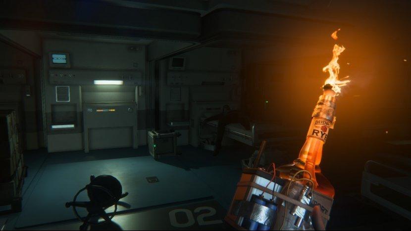 Гайд Alien: Isolation - Где найти оружие