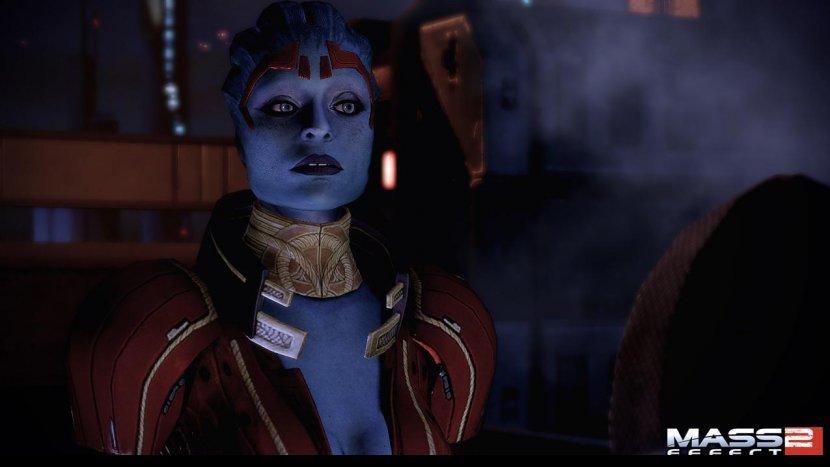 Гайд Mass Effect 2 - Как переспать со всеми