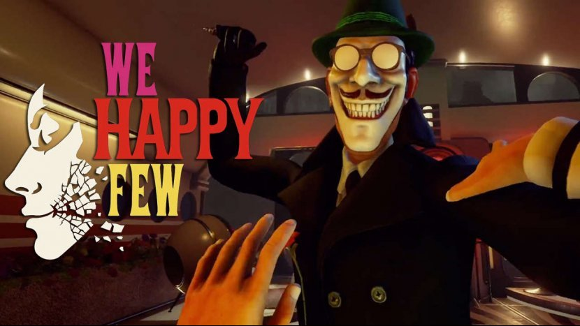 Гайд: Как создать лекарство от чумы в We Happy Few
