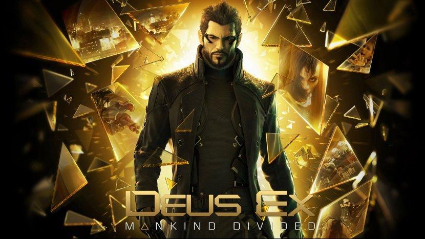 Гайд: Технические проблемы и их решение – Deus Ex: Mankind Divided