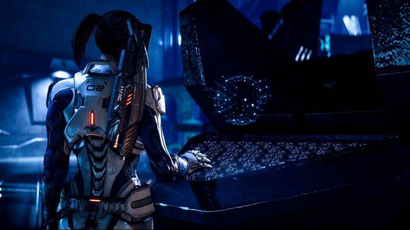 Гайд: Как перераспределить очки навыков – Mass Effect: Andromeda