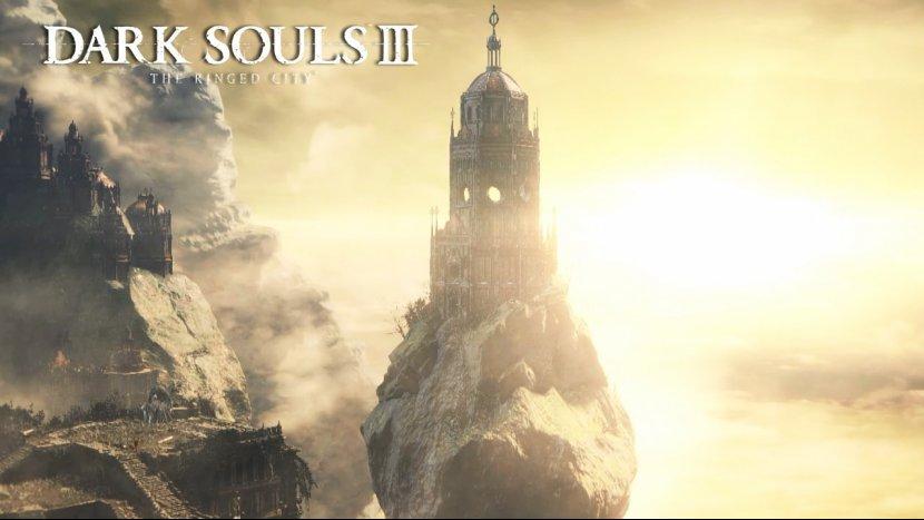 Гайд: Все новые Боссы и как их пройти – Dark Souls 3: The Ringed City (DLC)