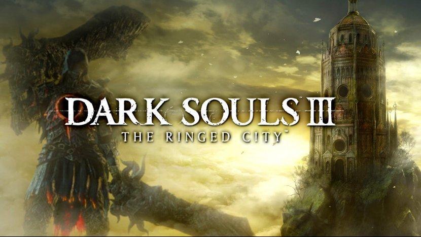 Гайд: Всё новое оружие и как его найти – Dark Souls 3: The Ringed City (DLC)