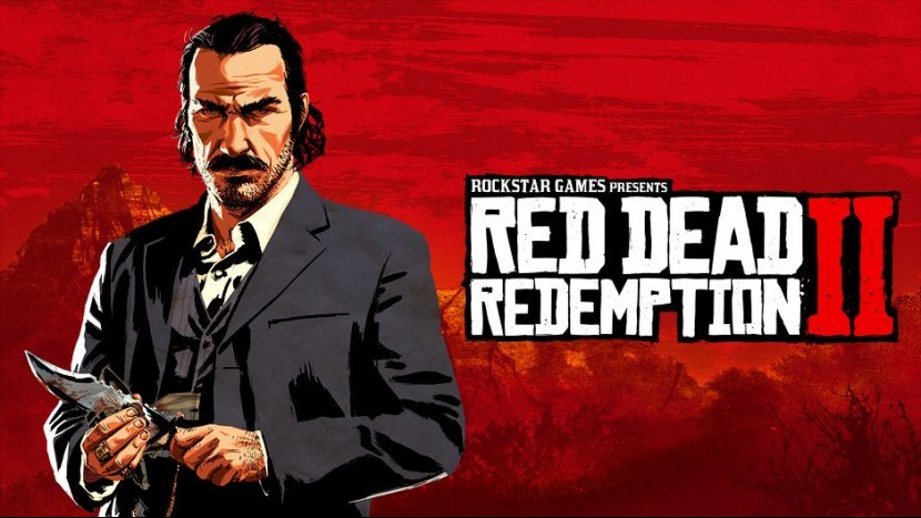 Гайд: Все наскальные изображения и как их найти в игре Red Dead Redemption 2