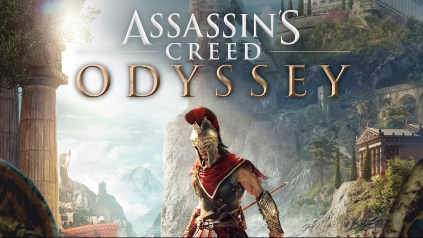 Гайд: Технические проблемы и их решение в Assassin's Creed Odyssey