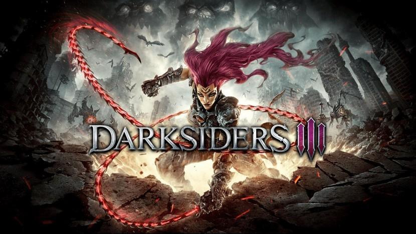 Гайд: Как найти всех людей в Darksiders 3