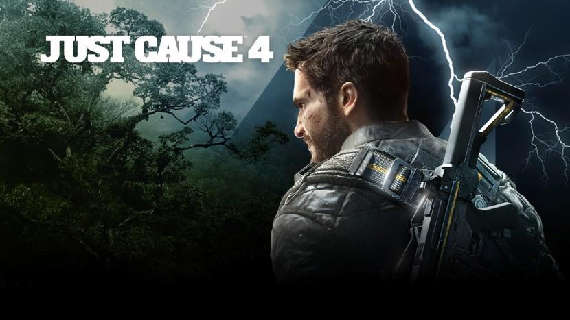 Гайд: Технические проблемы и их решение в Just Cause 4