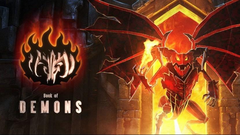 Book of Demons. Технические проблемы и их решение (Гайд)