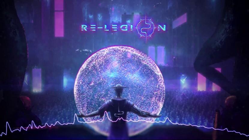 Re-Legion. Полезный гайд для новичков