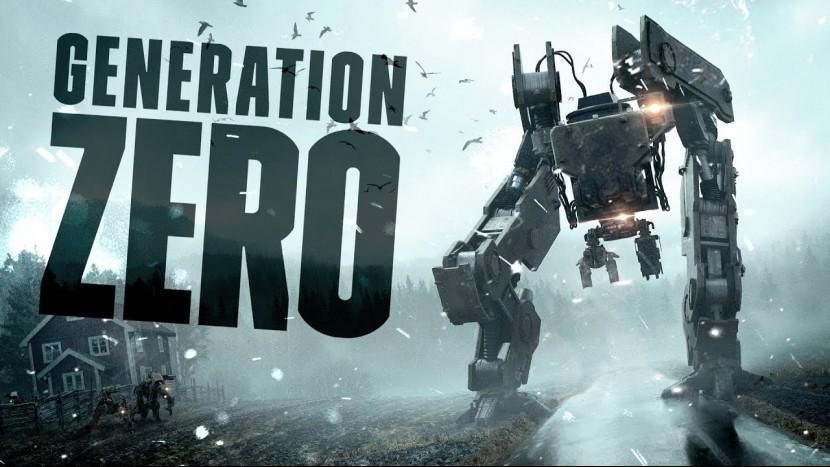 Generation Zero – Технические проблемы и их решение