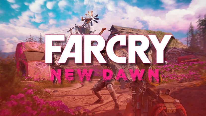 Far Cry: New Dawn – Как и где найти все тайники выживальщиков