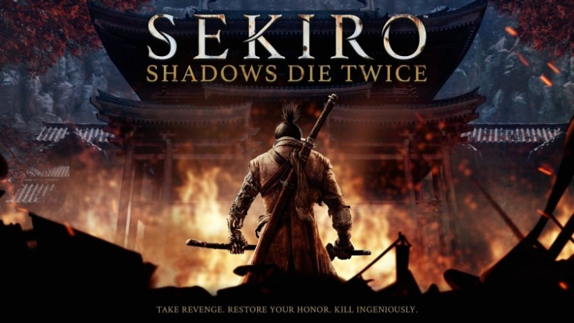 Sekiro: Shadows Die Twice. Все семечки тыквы для фляги и где их найти в игре (Гайд)