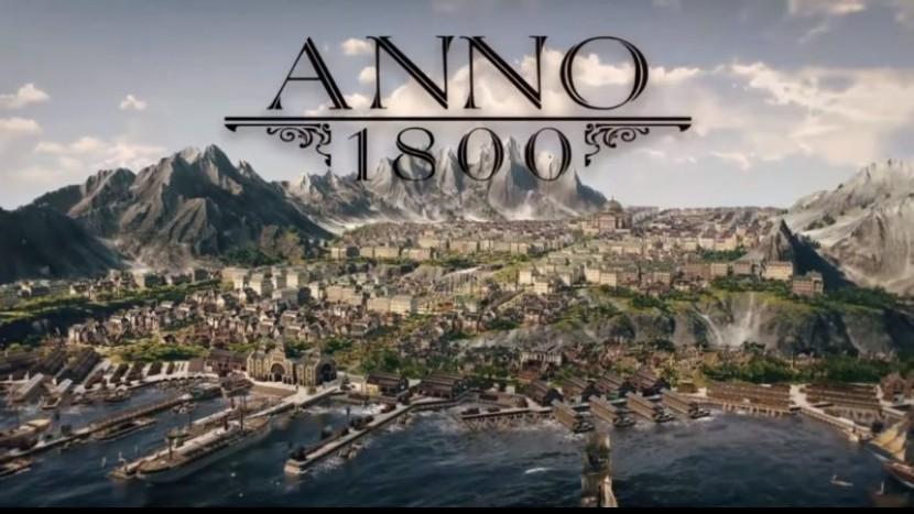 Anno 1800. Полезный гайд для новичков