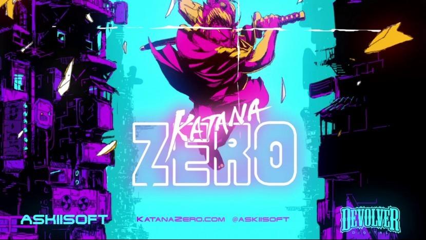 Katana ZERO. Как играть с пиратской версии? (Гайд)