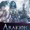 Arakion: Book One