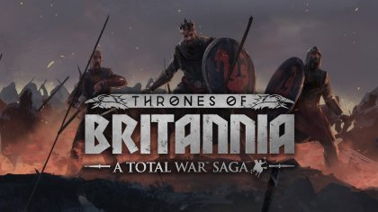 Создатели Total War Saga: Thrones of Britannia показали карту будущей игры