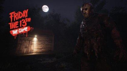 Выставка «PAX West»: Новый кровавый и музыкальный трейлер по игре Friday the 13th: The Game