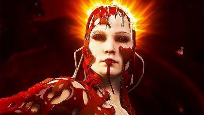 Новый трейлер Agony посвятили «Красной Королеве»