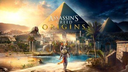 Спустя три месяца Assassin's Creed: Origins взломан