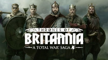 Дата выхода и системные требования Total War Saga: Thrones of Britannia