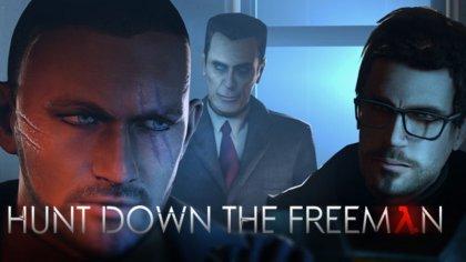 Игроки возненавидели фанатскую игру Hunt Down The Freeman, которая связана с вселенной Half-Life