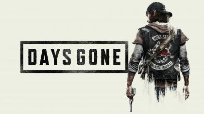 Выход игры Days Gone перенесён на 2019 год