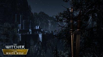 Для The Witcher 3 готовят фанатский эпилог «Farewell of the White Wolf» на базе второй части