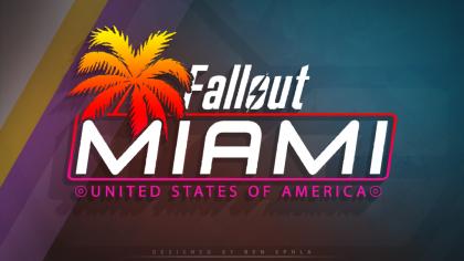 Для Fallout 4 выйдет новый фанатский глобальный мод «Miami»