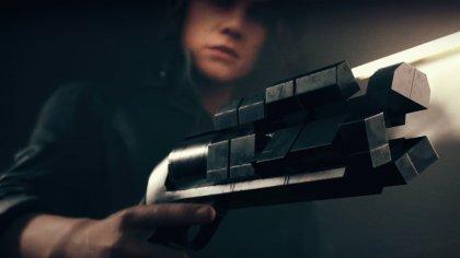Масса новых подробностей о новом проекте Remedy Entertainment – Control