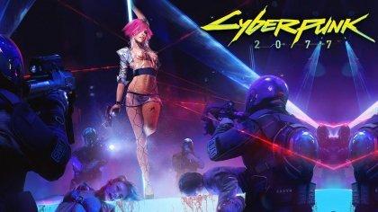 Системные требования Cyberpunk 2077 за закрытыми дверями с выставки Е3 2018
