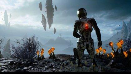 Продюсер игры Anthem объяснил, почему провалилась Mass Effect: Andromeda