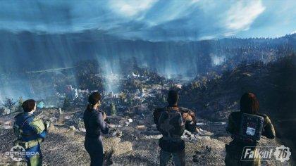 Тодд Говард рассказал, что будет с новичками в Fallout 76