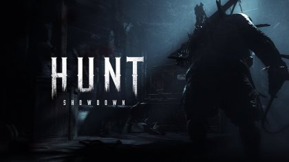Игра Hunt: Showdown теперь временно бесплатна в Steam