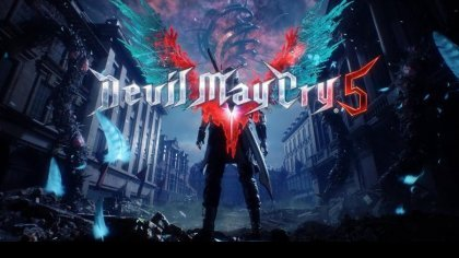 На «Gamescom 2018» можно будет поиграть в Devil May Cry 5 и Resident Evil 2 Remake